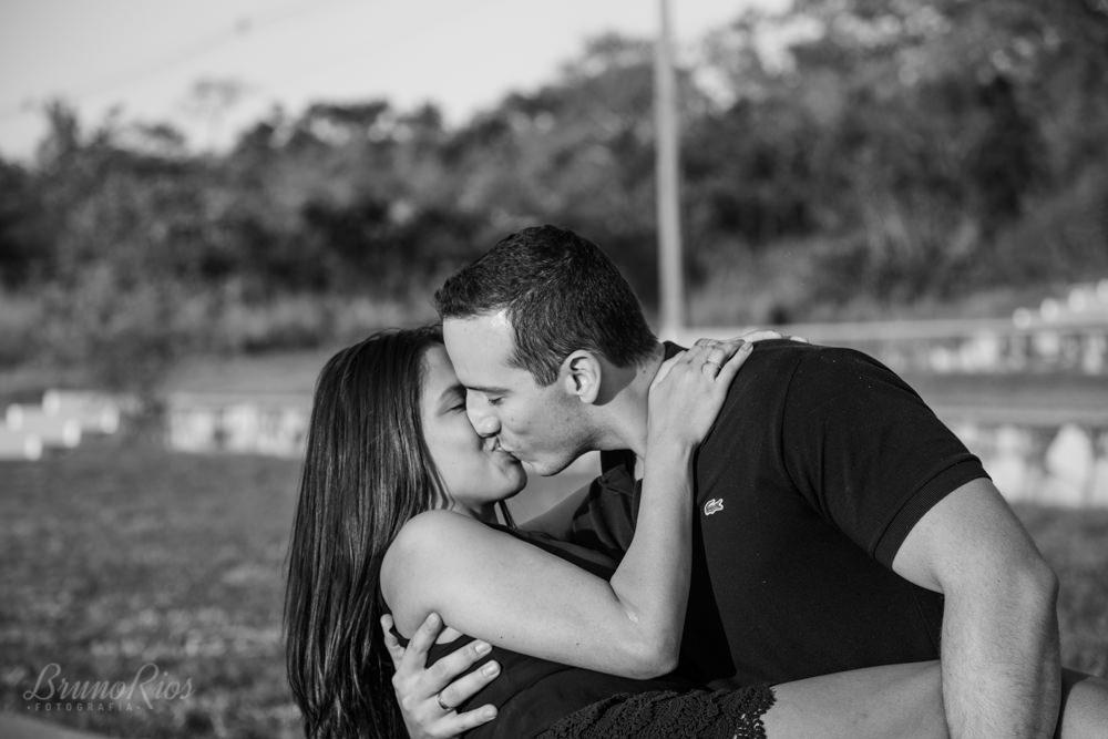 ensaio romântico - samantha e fred - ermida dom bosco brasilia