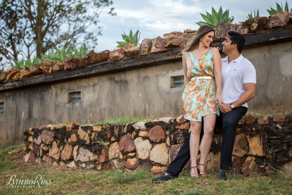 ensaio casal paraíso na terra prévia romântica
