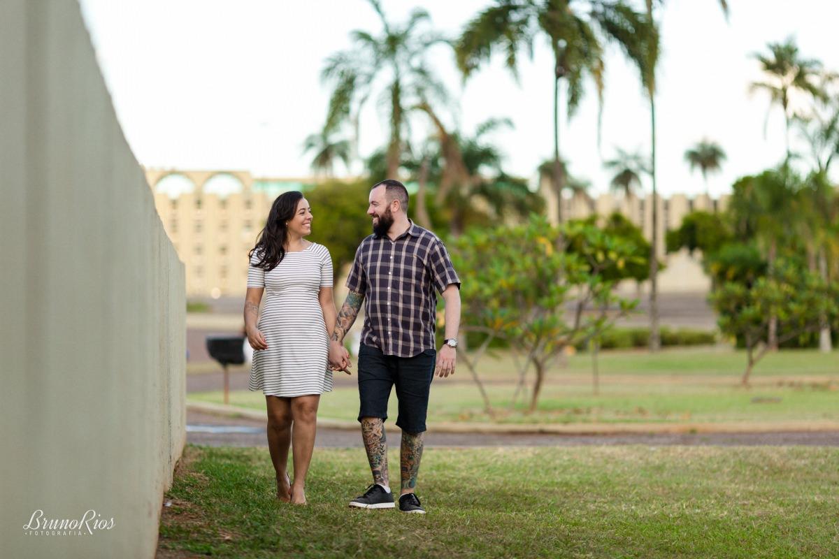 ensaio casal prévia romântica hipster praça dos cristais