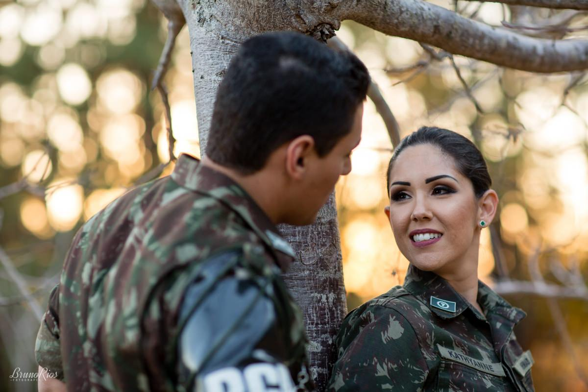 casamento brasília prévia dos noivos ensaio do casal pré wedding jardim botânico de brasília jbb militar militares